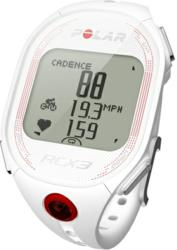 polar rcx3, heart rate monitor, womens, fat calories